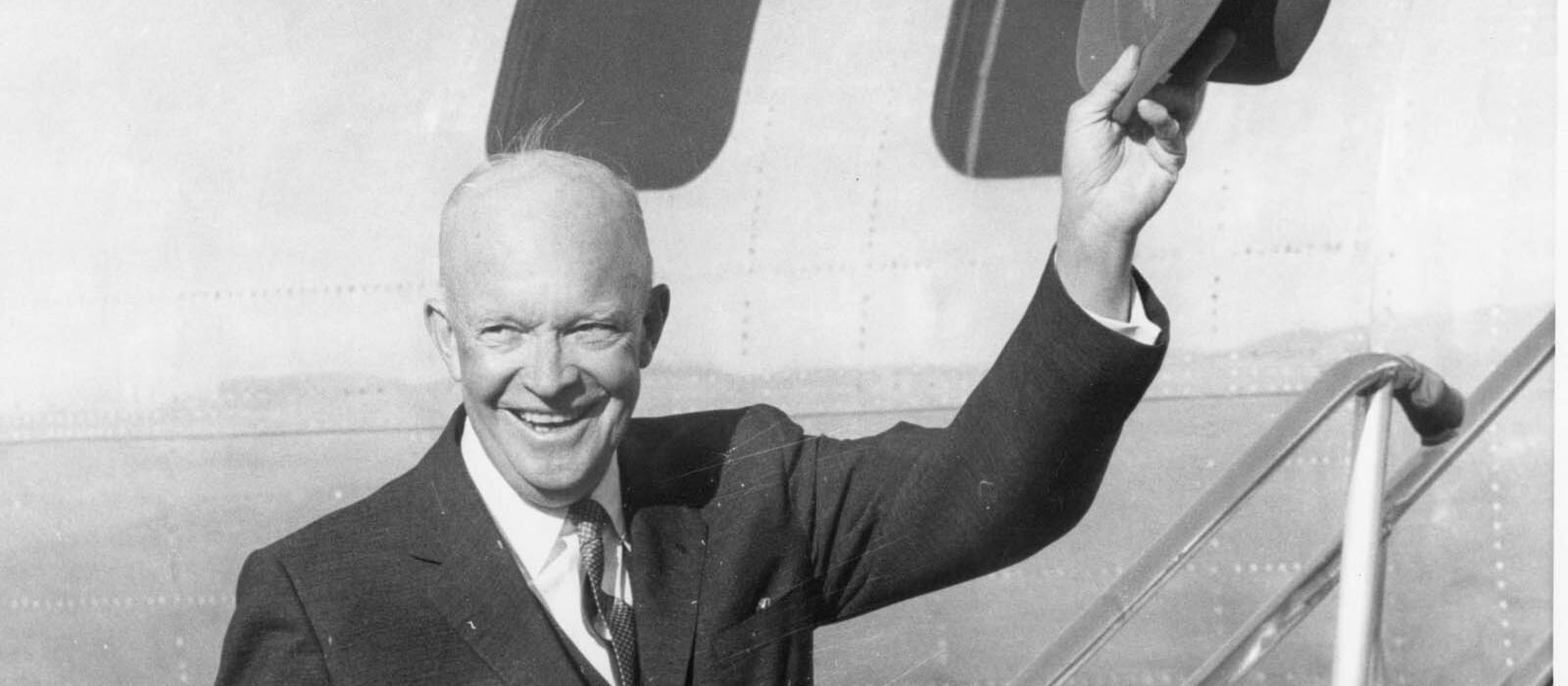 Eisenhower-leaving-#188-2