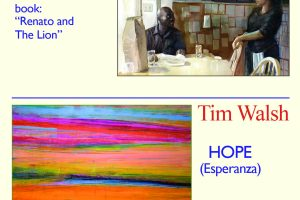 Babs & Tim New Flyer 2
