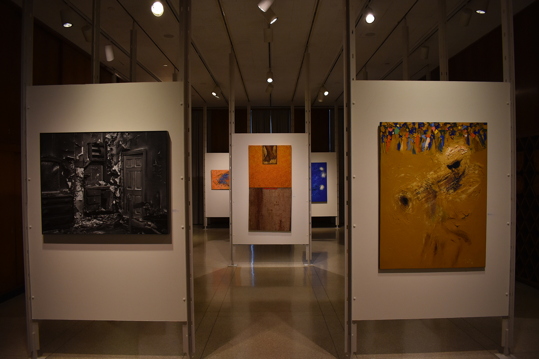 Art treasures. Permanent exhibition at the Center for the Arts in Moscow 40