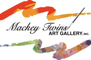 Mackey Twins Art Gallery inc. treasured imagery exhibition interchurch center